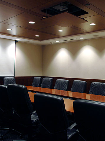 Westside Conference Center: Conference Room